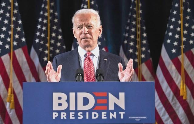 Biden habilita posibilidad de residencia y trabajo para venezolanos en EE.UU, pero no levanta el bloqueo.
