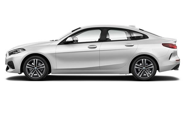 BMW 218i Gran Coupé Advantage