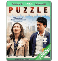 PUZZLE (2018) WEB-DL 1080P HD MKV ESPAÑOL LATINO