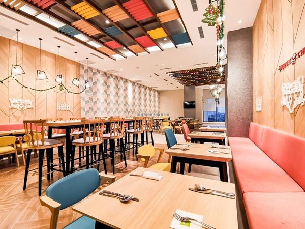 Cafe Menarik di Kota Bharu Kelantan