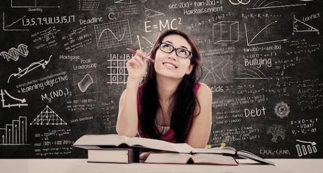 5 Tips Jitu Belajar Terbaik Langsung Lolos 100% SBMPTN