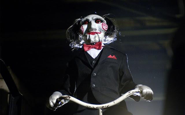 """Reboot de """"Jogos Mortais"""" tem data de lançamento antecipada"""