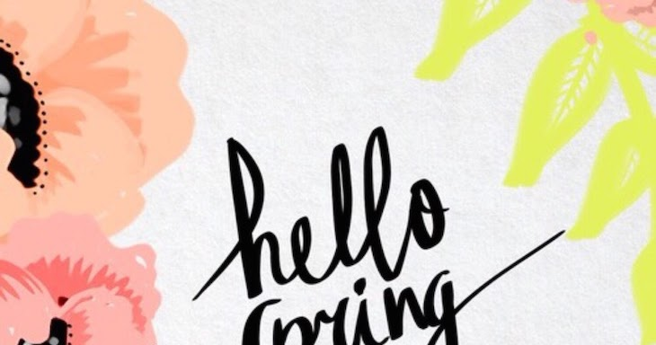 c777fda8e810 Hello Spring 2016!