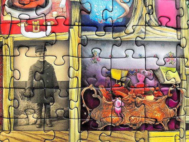 best Ravensburger puzzles