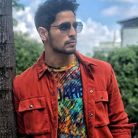 Sidharth Malhotra Height, Weight, Age, Girlfriends, Biography, Movies List, Controversies and More!!