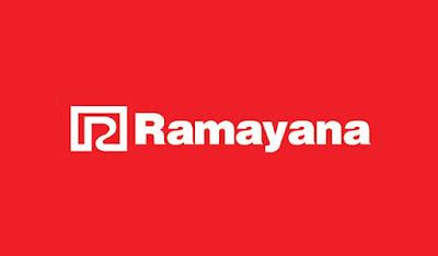 Lowongan Kerja PT Ramayana Lestari Sentosa atau dikenal dengan Ramayana Mall Kudus yang berlokasi di Jl. Simpang Tujuh, Alun-alun Kudus sedang membutuhkan SPG/SPB dengan Persyaratan