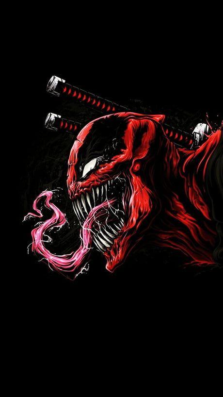 Venom kiếm sĩ