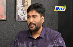 Dhuruvangal Pathinaaru Actor Rahman Exclusive Interview | Pongal Special SHow