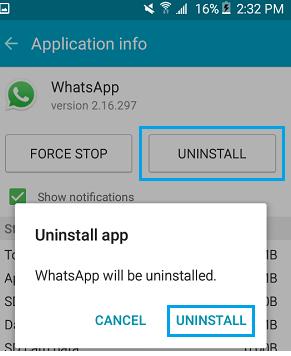 Cara Mengembalikan Chat WhatsApp Dari Kartu SD 13