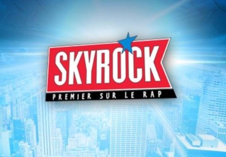 Listen SkyRock FM Online