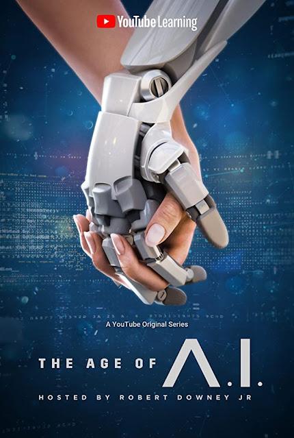 แนะนำ The Age of A.I. สารคดีเทคโนโลยีเกี่ยวกับ Artificial Intelligence จาก Youtube Originals
