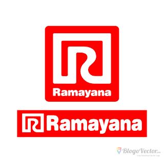 Ramayana Lestari Sentosa Logo vector (.cdr)
