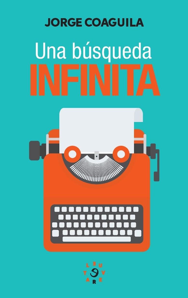 27. Una búsqueda infinita (2021) Quinta edición