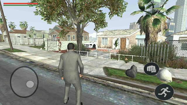 Download GTA V Full Map Beta Version Android