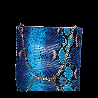 Oriflame Τσαντάκι Clutch Blue Wonders