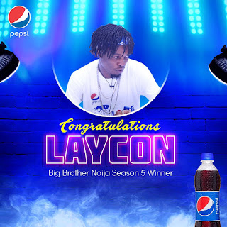 LAYCON Emerges as the Winner of BBNaija 'Lockdown' Edition | Deserved or a Cheat on other Housemates ?
