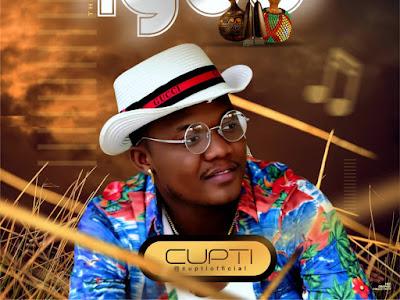 DOWNLOAD ALBUM: Cupti – Igbo