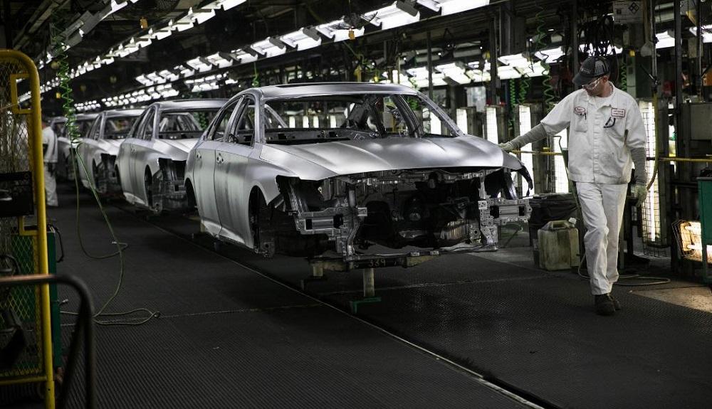 Honda vẫn trả lương cho nhân viên trong thời gian tạm ngừng sản xuất