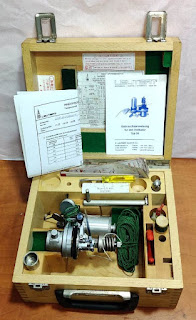 for sale: Leutert 30 Engine indicator Type 30 performance indicator  E-mail: idealdieselsn@hotmail.com