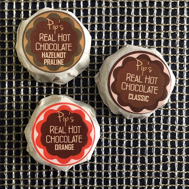 luxury hot chocolate, vegan hot chocolate