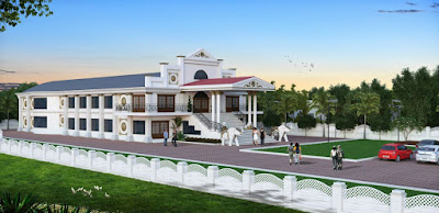Nilkamal multipurpose and wedding hall Rahimatpur image