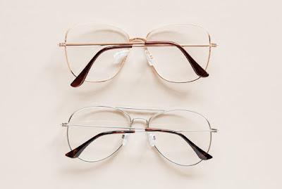 kacamata rabun