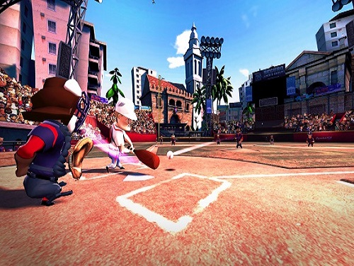 Super Mega Baseball Extra Innings Game Free Download
