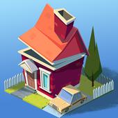 Build Away idle City MOD apk v2.2.34