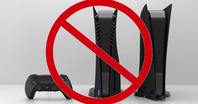 رسميا إلغاء جميع الطلبات المسبقة لجهاز PS5 المصمم على شكل PS2 لهذا السبب
