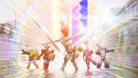 Kikai Sentai Zenkaiger Episode 26
