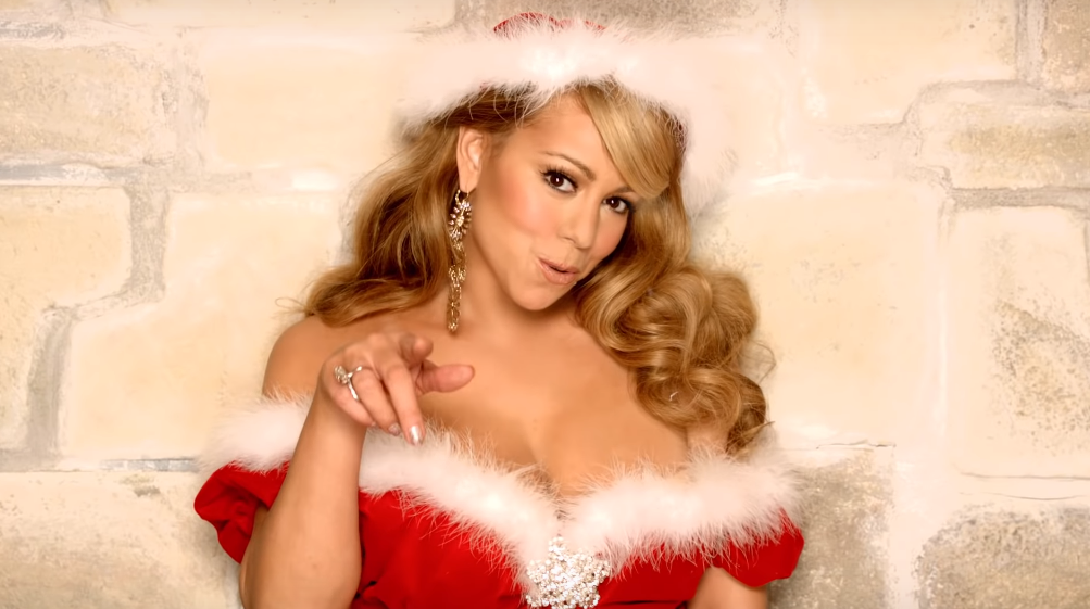 歌詞 All I Want For Christmas is You - Mariah Carey (Japanese Translation) 日本語訳