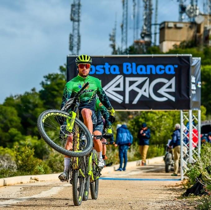 La Costa Blanca Bike Race 2020 presentó su recorrido