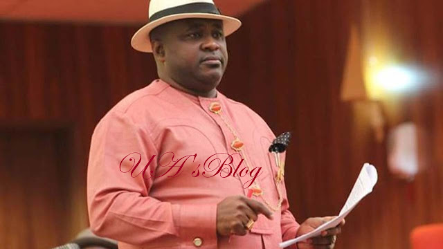 How Senator Bassey received N204m vehicles from Diezani's ally, Omokore – EFCC alleges
