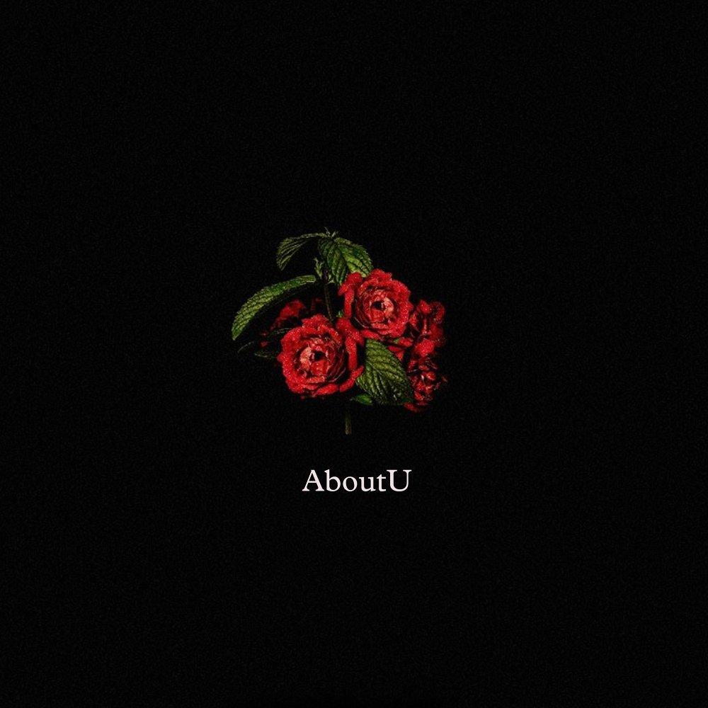 AboutU – Love Is… – Single