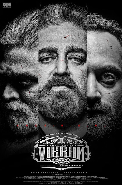 Vikram Budget, Hit or Flop, Box Office Collection wiki - Here Check the Tamil movie Vikram cost, profits & Box office verdict Hit or Flop, box office india and Worldwide, latest update on MTWIKI.