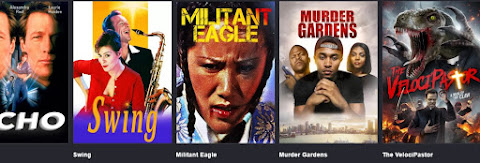 one of best free streaming video on demand service provider that is Tubi tv
