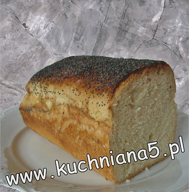 swojski chleb na serwatce