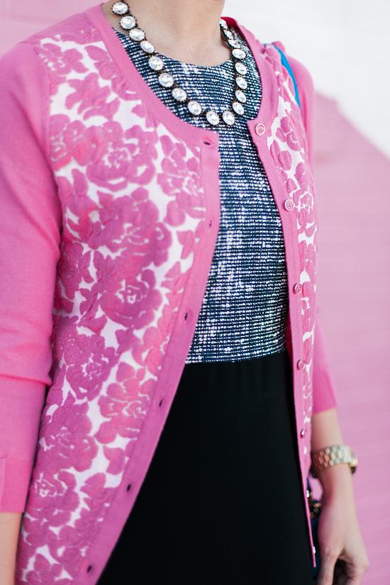 Here&Now: Of Mercer Waverly Dress