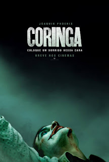 Review - Coringa