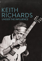 Keith Richards: Under the Influence (2016)