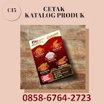 Cetak Katalog Produk 085867642723 di Magelang-Yogyakarta