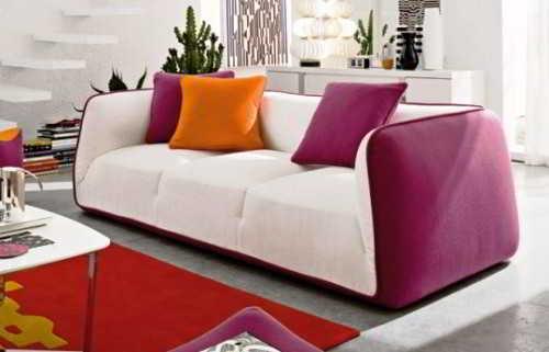 Conoth Desain Sofa Minimalis Sederhana