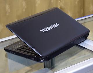 Jual Laptop Toshiba Satellite L640 Core i3 di Malang