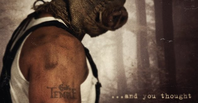 Ryan's Movie Reviews: Berkshire County (aka Tormented) Review