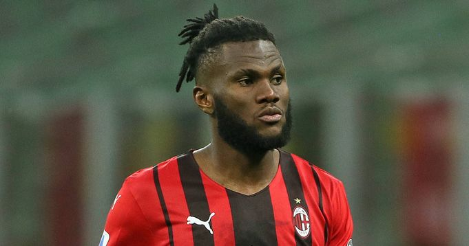 Franck Kessie reject Milan offers set to leave on a free transfer