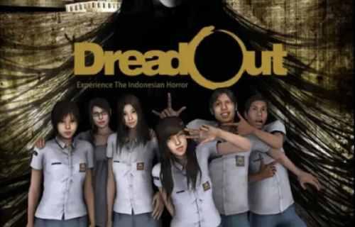 DreadOut 2 Game Buatan Anak Indonesia yang mendunia