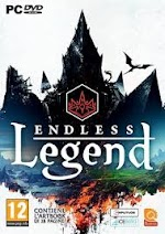 Endles legend the lost tales
