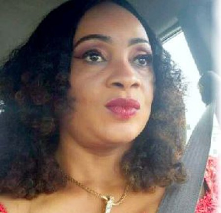 A Woman tells a very sad story of how her Husband was killed while he was trying to save his friend from Kidnappers