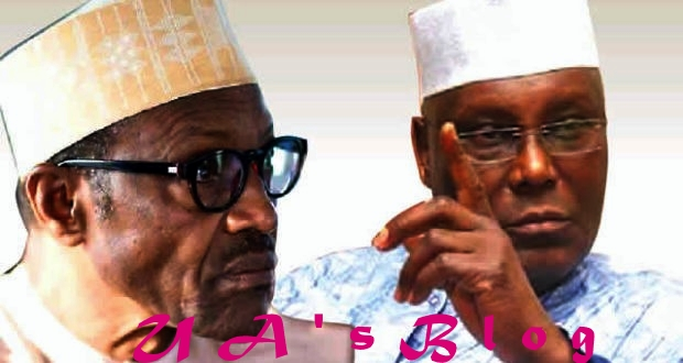 I'm Not Surprised Buhari Said Youths Are Lazy, He's Not an Employer of Labour, Doesn't Relate With Youths – Atiku