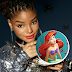 Halle Bailey será Ariel no live-action de A Pequena Sereia!